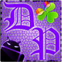 GOWidget Theme DeepPurple-Free icon