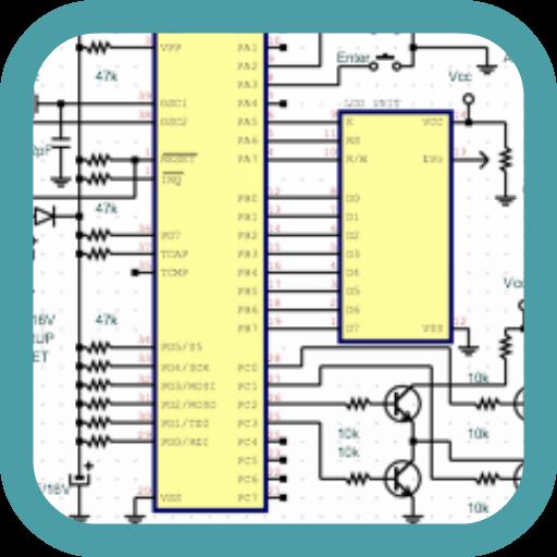 palmDraft Electronics CAD - Apps on Google Play