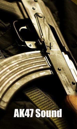 AK 47 Sounds
