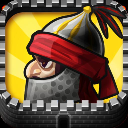 塔防城堡2 角色扮演 App LOGO-APP試玩