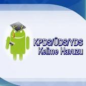 YDS/KPDS/ÜDS Kelime Havuzu