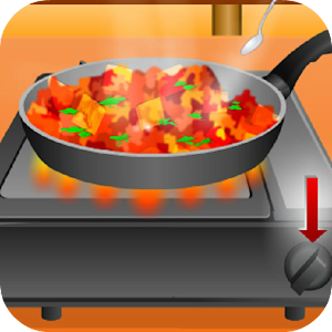 Cooking Chicken Murg Makhani for PC and MAC
