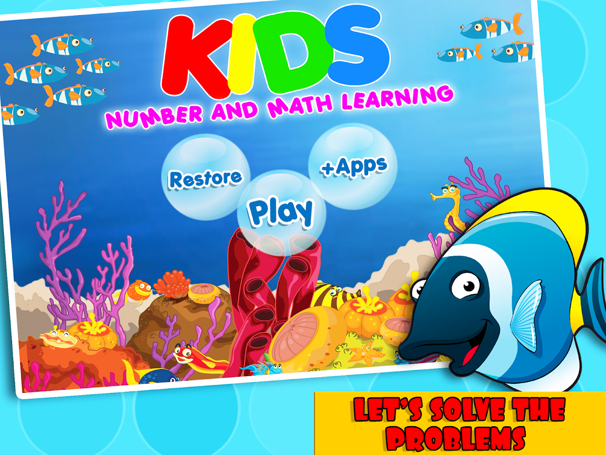 Worksheet Kids Number Learning kids number and math learning android apps on google play screenshot