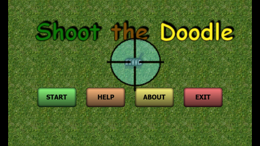 Shoot the Doodle
