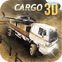 Cargo Truck Driver 3D icon