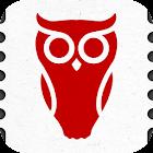 Contraste Guía del ocio icon