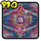 Liquid Stained Glass PRO icon