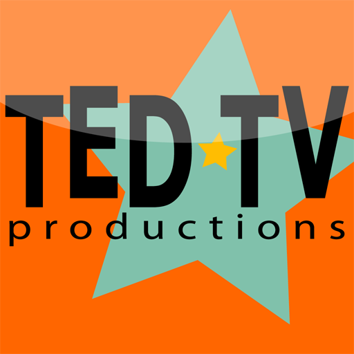 TED-TV Productions LOGO-APP點子