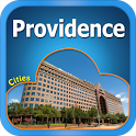 Providence Offline Map Guide icon