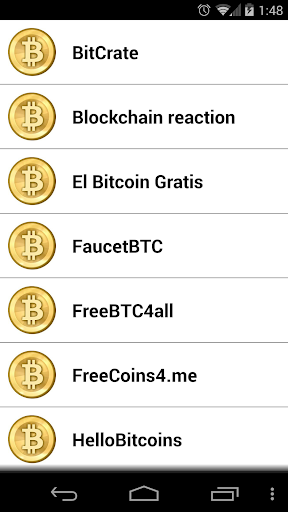 Bitcoin and more (Paid) screenshot