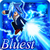 Bluest -Fight For Freedom-