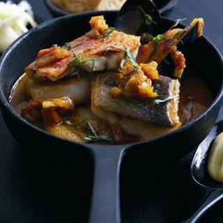 Chunky Fish Soup.