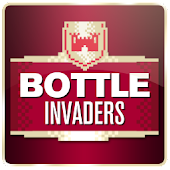 Bottle Invaders