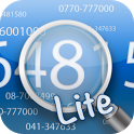 Operatörssök Lite icon