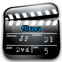 Flixora Horror Channel icon