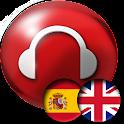 Escucha y Aprende Inglés logo