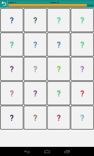 【免費解謎App】Alphabet Memory Game-APP點子
