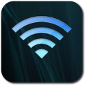 Hack Wifi In One Click icon