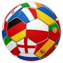 Euro  - Anthems and Flags icon