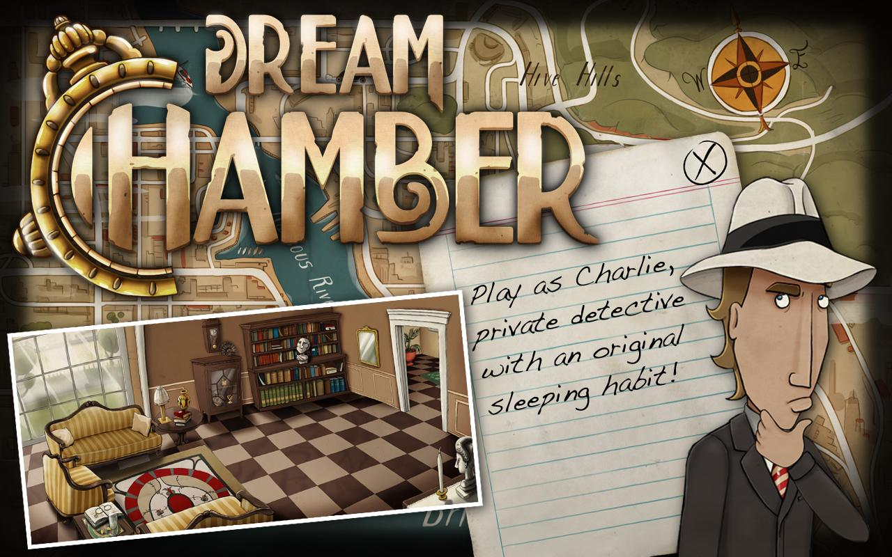 Dream Chamber (Full)- screenshot