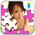 Sunshine Girls Puzzle icon