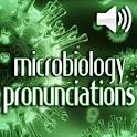 Microbiology Pronunciations logo