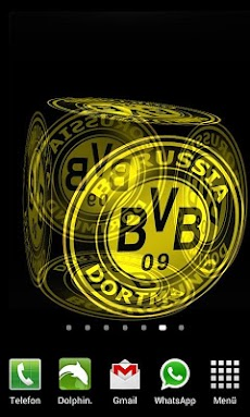 3d borussia dortmund wallpaper android applion 3d borussia dortmund wallpaper1 voltagebd Images