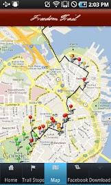 Tour Boston's Freedom Trail Screenshot 3