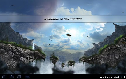 PlanetScapes Free Screenshot 5