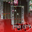 ZOMBIEs(DEAD CITY) logo
