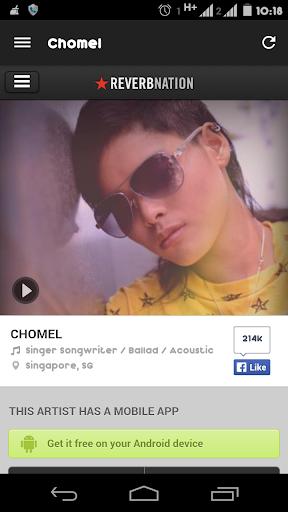 Chomel.