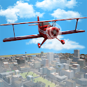 Flight School Academy: 3D Sim icon
