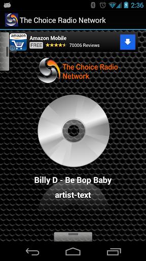 The Choice Radio Network