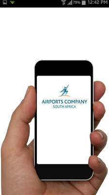 Airports Company South Africa - screenshot