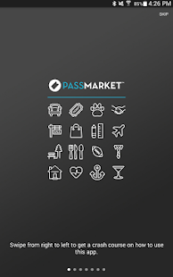 PassMarket Wallet- screenshot thumbnail