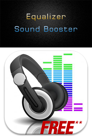 Equalizer Sound Booster
