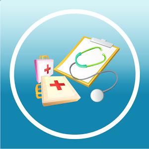 iSemiologia 醫療 App LOGO-硬是要APP