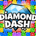 Diamond Dash Free icon