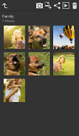 HiDrive Screenshot 4