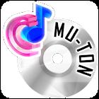 Rock Music Library1(MU-TON) icon