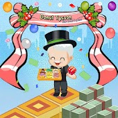 Donut Tycoon -the Board Game-