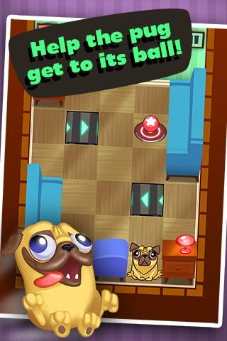 Puzzle Pug - Sliding Puzzle