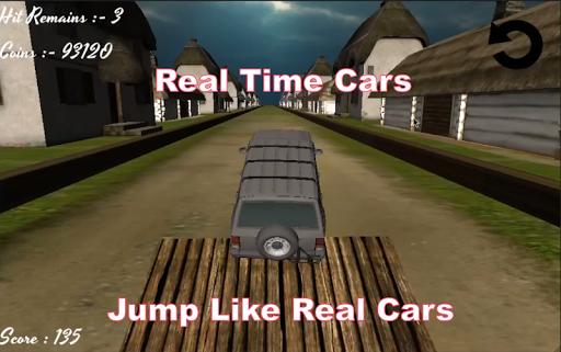 Furious Car Racing - EndLess 2