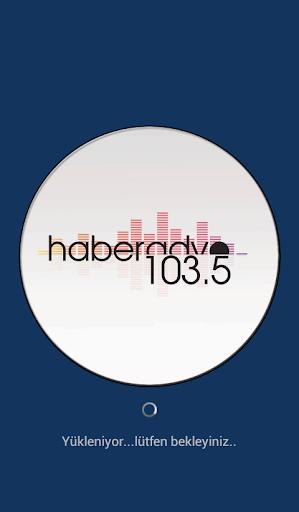Haber Radyo 103.5