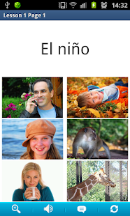 Spanish in a Month Free- screenshot thumbnail