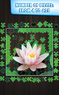 Jigty Jigsaw Puzzles - screenshot thumbnail