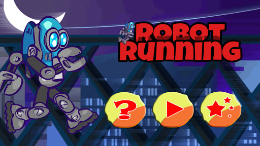 Run Games
