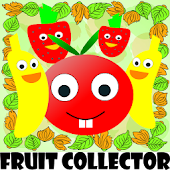 Fruit Collector Mini Game
