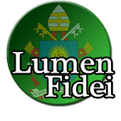 Lumen Fidei English Encyclical