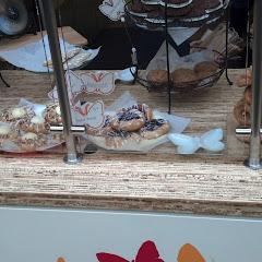 Photo from Mariposa Baking Co Kiosk